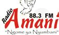 Radio Amani